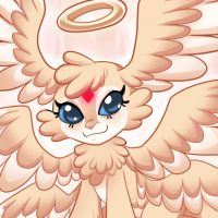 Beelzebubby-001: Lucy-Fur (NPC)