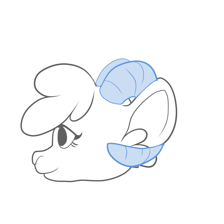 Horns, Ram