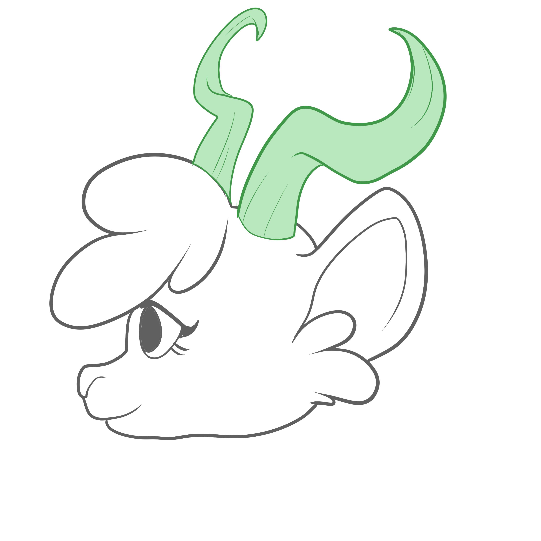 Horns, Bent