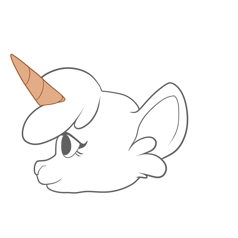 Horns, Unicorn